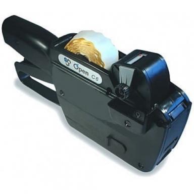 Етикет-пістолет Open M6