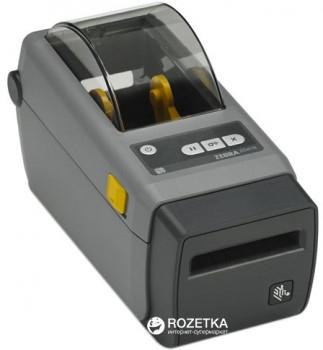 Принтер штрих-коду ZEBRA ZD410