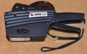 Етикет-пістолет Blitz C20