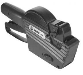 Етикет-пістолет Blitz M6